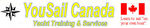 YouSail Canada -- Yacht Training & Services